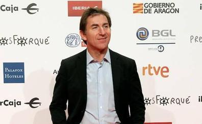 Antonio de la Torre suma un nuevo premio por 'El Reino' con el Sant Jordi