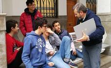Maristas, en el selecto grupo de escuelas innovadoras de Microsoft