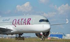 Qatar Airways regresará a Málaga a partir de mayo