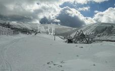El regreso de la nieve