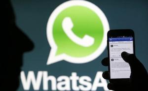 WhatsApp sufre un fallo que afecta a gran parte de sus usuarios