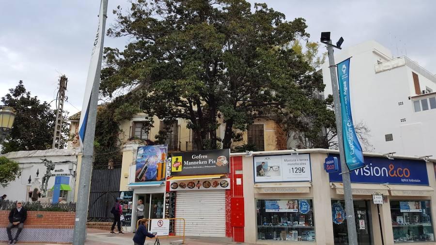«No vamos a vender los locales, ni el Ayuntamiento de Torremolinos ha hecho una oferta»