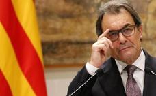 Artur Mas podrá optar de nuevo un cargo público a partir de febrero de 2020