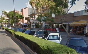 Detenido por disparar a otro hombre en Fuengirola tras permanecer un año escondido de okupa