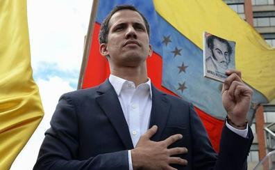 Trump y Guaidó desafían a Maduro