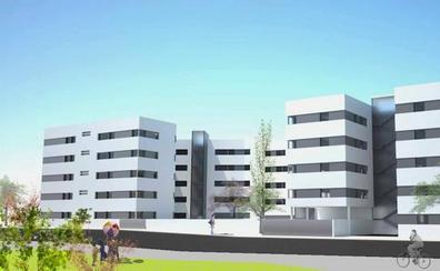 El Ayuntamiento de Málaga gestiona con el Banco Europeo de Inversiones la reactivación de la VPO