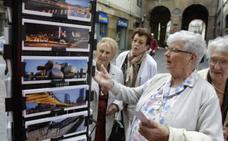 Cuatro de cada diez euros de gasto saldrán de los pensionistas en 2030