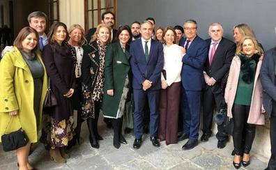 El efecto dominó del gobierno andaluz agita al PP y CS