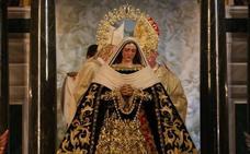 El Obispado de Málaga eleva a 100 años la veneración a una imagen de la Virgen para que pueda ser coronada canónicamente