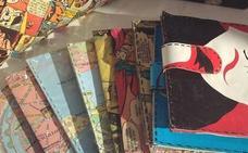 Agenda de mercadillos artesanales en Málaga