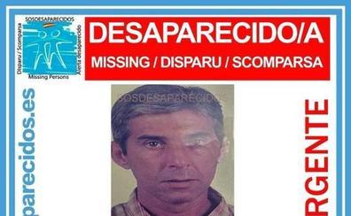 Sigue la búsqueda del hombre de 58 años desaparecido el sábado en Málaga