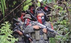 La guerrilla de Marx, el Che y Jesucristo