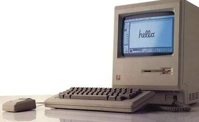 El primer Macintosh de Apple cumple 35 años