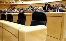 El PP fuerza un pleno en el Senado sin Sánchez para que Sánchez se explique