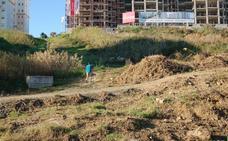 Adjudican a Licuas las obras del mayor tobogán urbano para adultos de España