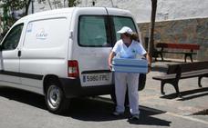 Casares ampliará el comedor social al Secadero a través de un catering