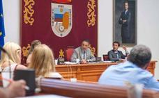 La baja de un edil de Cs allana el camino al PSOE para aprobar los presupuestos en Torremolinos