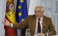 España apuesta por reconocer a Guaidó si Maduro no convoca elecciones en un plazo «corto»