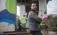 Iván Repila: «Llevamos el machismo en los genes»