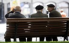 La pensión media en Andalucía alcanza los 881,62 euros, la cuarta más baja de España