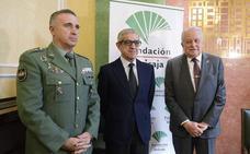 Fundación Unicaja y Legionarios de Honor convocan el Premio de Periodismo 'José Ortega Munilla'