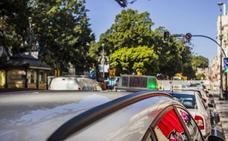 El nuevo Gobierno andaluz se fija como «prioridad» evitar una huelga del taxi
