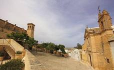 La villa ducal de la Campiña