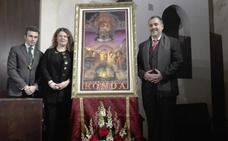 Presentado el cartel de la Semana Santa de Ronda