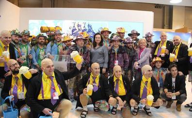 Málaga presenta en Fitur un carnaval con más de sesenta actividades