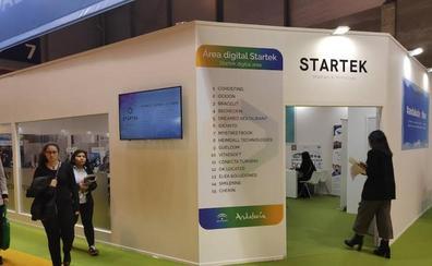 Turismo Andaluz abre las puertas de Fitur a las 'startups' tecnológicas