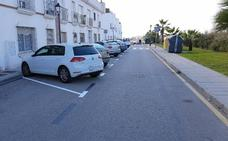 Crean 85 nuevas plazas de aparcamiento en Cancelada