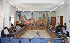 Los dos ediles no adscritos permiten al gobierno de PP y PA aprobar el presupuesto
