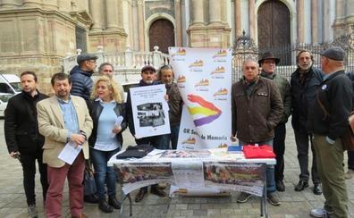 Unas 10.000 personas participarán este año en los actos organizados en la tercera marcha de La Desbandá