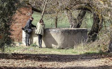 La Guardia Civil cree que la muerte del vecino de Villanueva del Trabuco «ha podido ser un accidente»