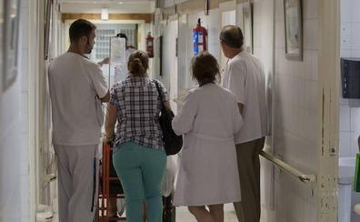 El Satse denuncia que las urgencias del Hospital Regional sufren un colapso crónico