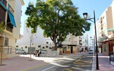 Concluye la mejora del entorno de San José con las obras de la avenida Valencia