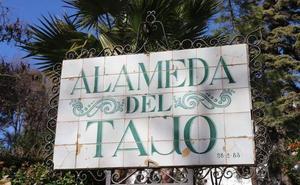 La Alameda del Tajo, al detalle