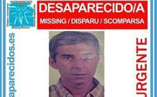 Localizan en Barcelona al hombre de 58 años desaparecido hace diez días en Málaga