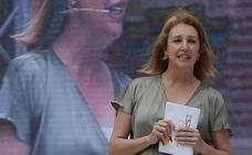 La diputada de Cs por Málaga María José Torres Cuéllar, nueva secretaria general de Justicia