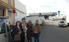 El PSOE propone modernizar el polígono y reordenar el tráfico
