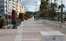 La remodelación integral del paseo marítimo comenzará tras el verano y costará tres millones de euros