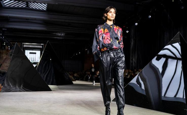 La 'Fashion Week' de Copenhague, en imágenes