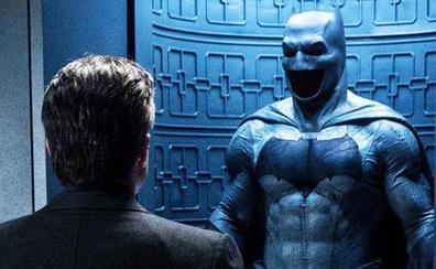No habrá más Batman para Ben Affleck