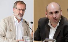 Vídeo   Alta tensión en la Diputación de Málaga: Así fue el rifirrafe entre Conejo y Sichar en el pleno