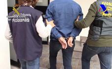 Catorce detenidos tras desarticular un grupo criminal que distribuía droga desde Málaga por Europa