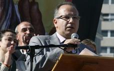 Vox designa senador por Andalucía a Francisco José Alcaraz