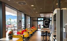 McDonald's desembarca en Alhaurín de la Torre