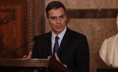 Pedro Sánchez pierde la «sonrisa» ante la polémica que salpica a Pepu Hernández