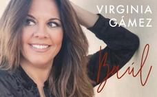 Virginia Gámez presentará en Málaga su nuevo disco, 'Baúl'
