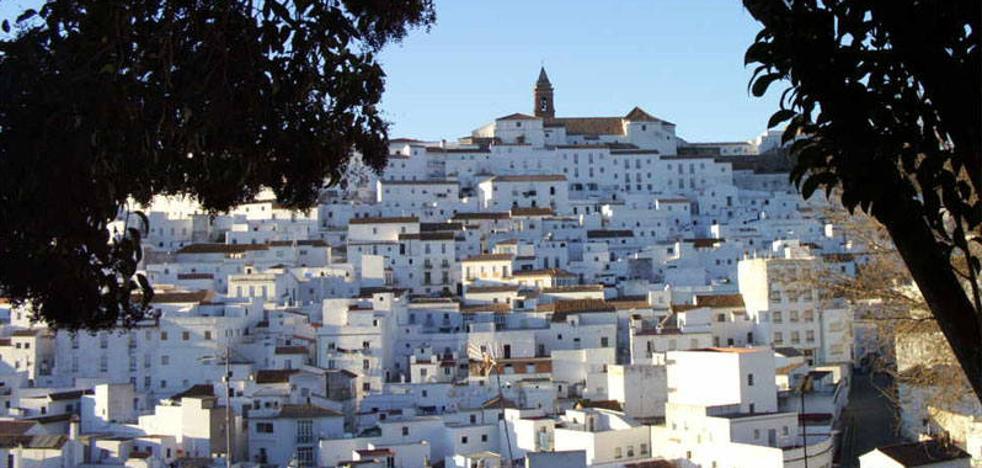 El corazón blanco de Cádiz